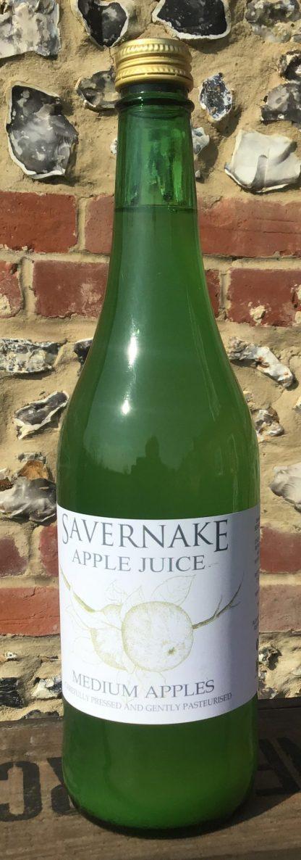750ml Medium Apple Juice, the rural supply drive through supermarket