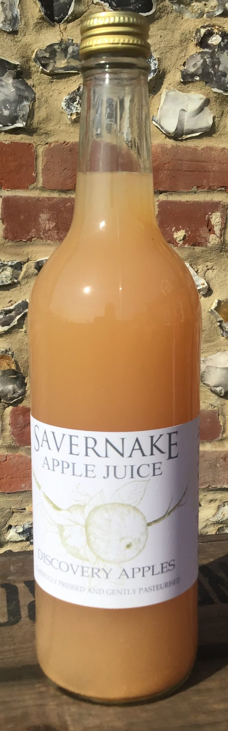 750ml Discovery Apple Juice, the rural supply drive through supermarket