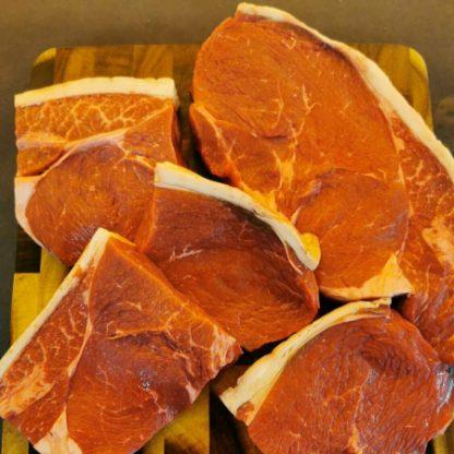Beef Rump Steaks, The Rural Supply